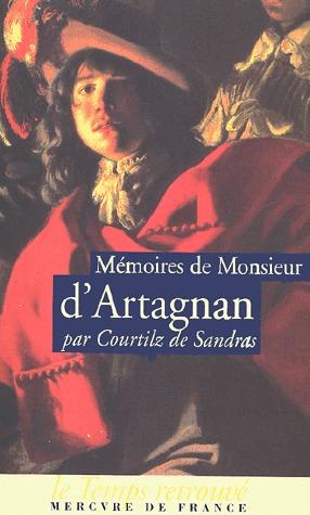Mémoires de Mr. dArtagnan (French Edition)