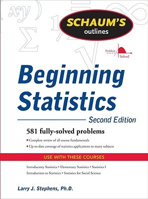 Outline of Beginning statistics