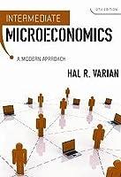 Intermediate Microeconomics: Modern Approach