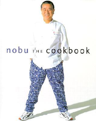 Nobu the Cookbook