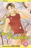 Boys Over Flowers: Hana Yori Dango, Vol. 28 (Boys Over Flowers, #28)