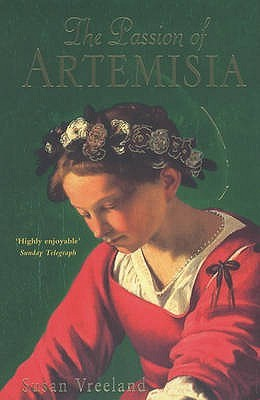 The Passion of Artemisia  pdf