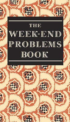The-Week-End-Problems-Book
