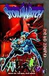 StormWatch, Vol. 3: Change or Die
