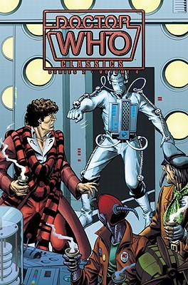 Doctor Who Classics, Vol. 4