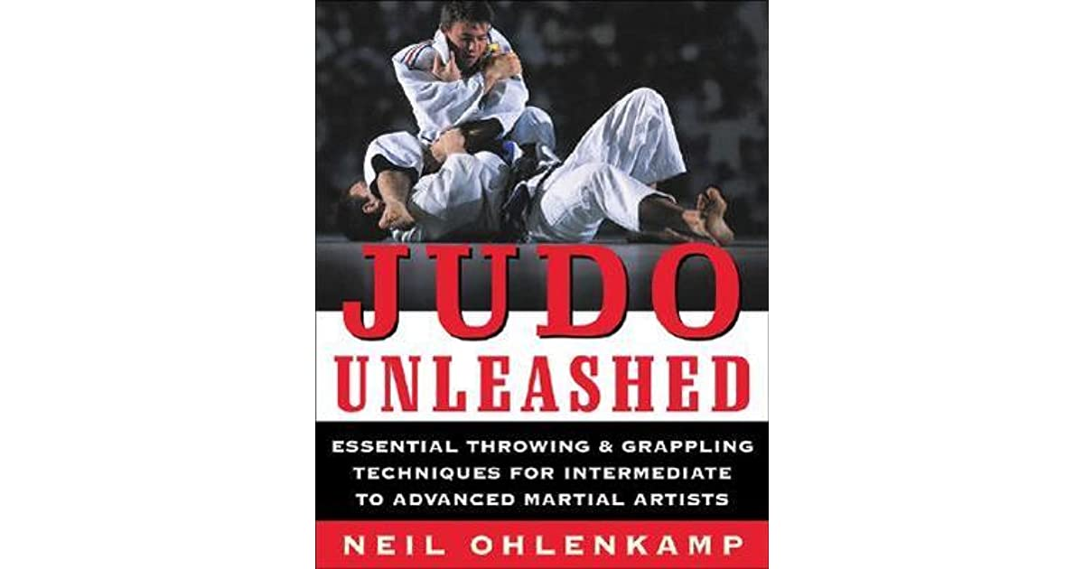 Judo Unleashed: Essential Throwing & Grappling Techniques