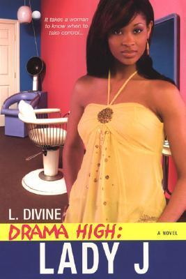 Lady J (Drama High, #5)