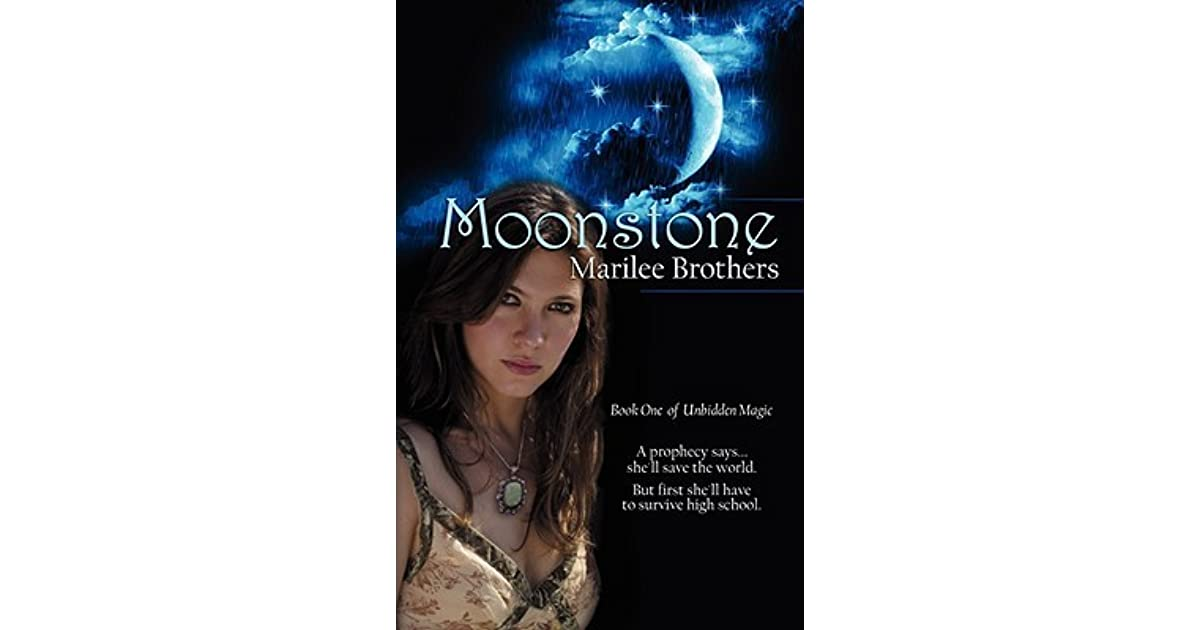 Moonstone unbidden magic 1 by marilee brothers fandeluxe PDF