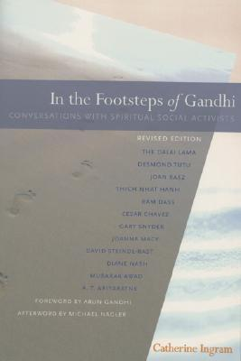 In the Footsteps of Gandhi: Conversations with Spiritual Social Activists