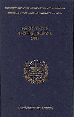 Basic Texts / Textes de Base (2005)