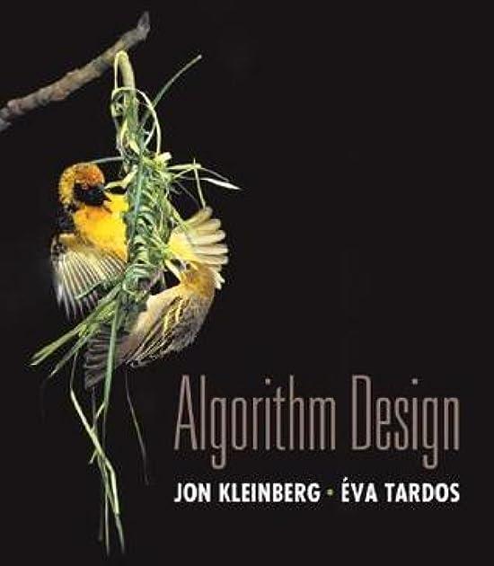 algorithm design by jon kleinberg rh goodreads com Algorithm Design Template Algorithm Pearson Design