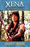 Xena Warrior Princess Volume I (Xena Warrior Princess Dynamite Comics Vol 1)