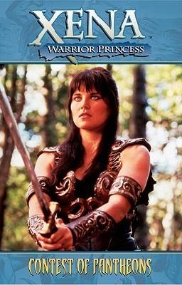 Xena Warrior Princess Volume I