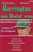 Harrington on Hold 'em: Expert Strategy for No-Limit Tournaments, Volume II: The Endgame