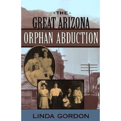 great arizona orphan abduction thesis Please go though some of my further research thesis topics on hiv/aids project great arizona orphan abduction thesis write my paper for me masters level.