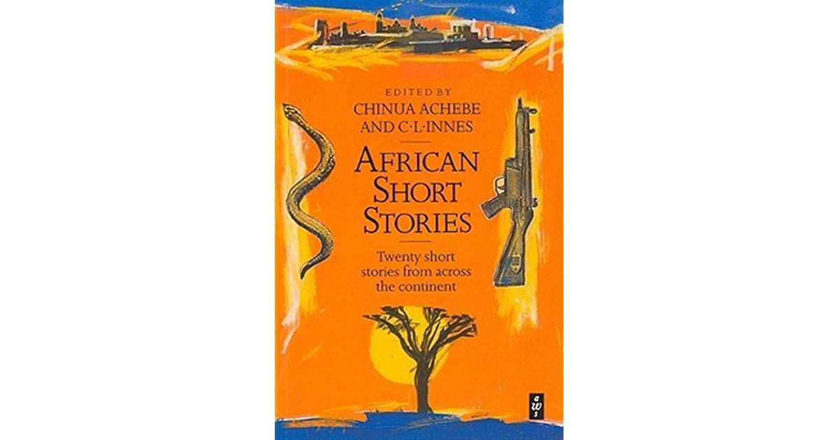 chinua achebe an image of africa summary