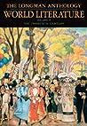The Longman Anthology of World Literature, Volume F: 20th Century