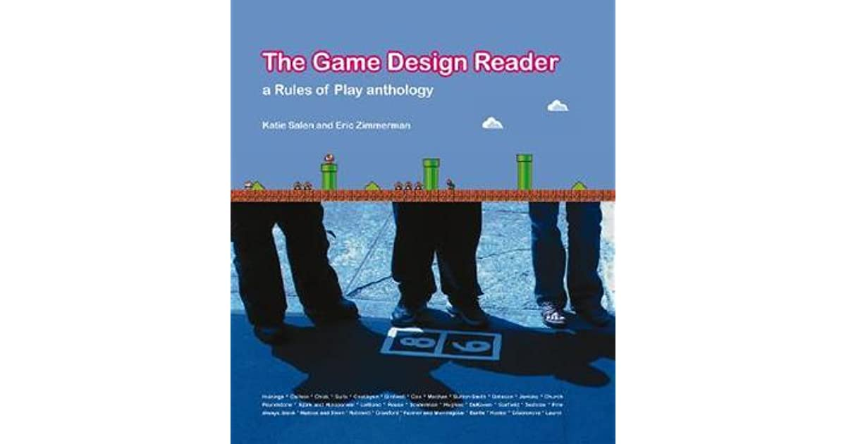 Rules Of Play Game Design Fundamentals Pdf