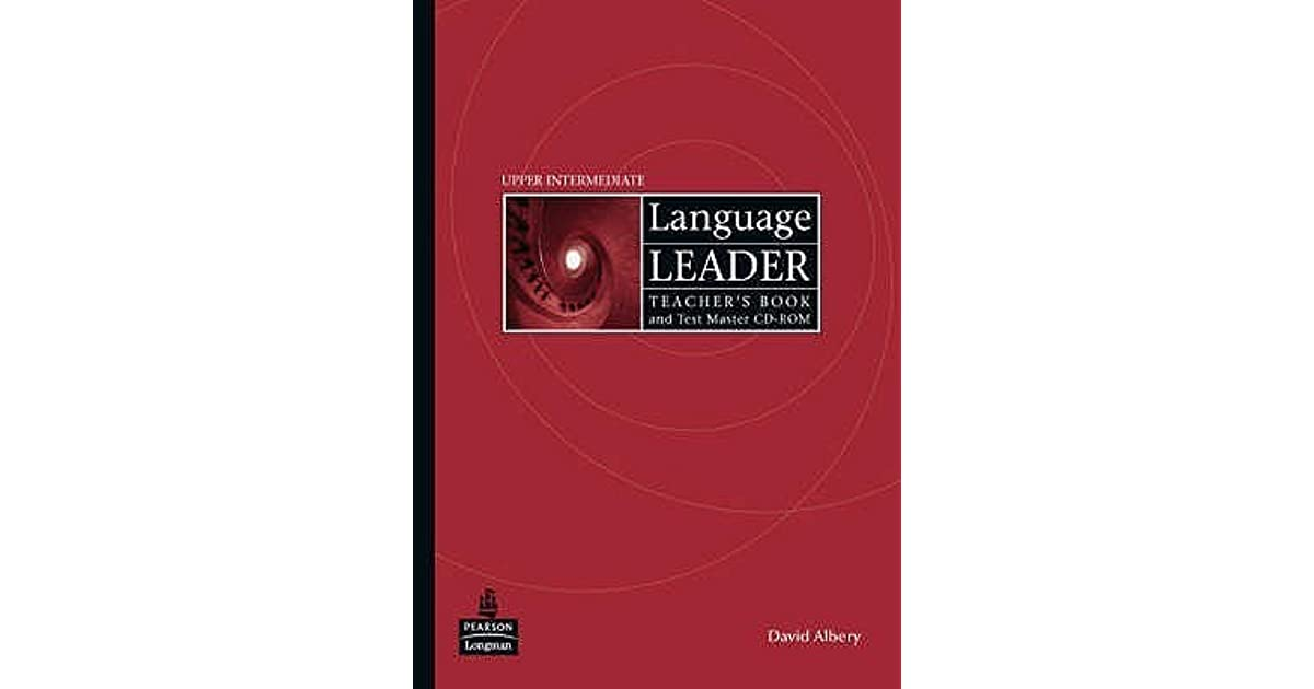 Language Leader Intermediate Course Book