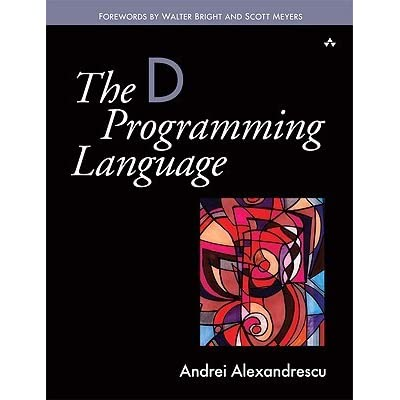 programming the book d language