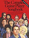 The Complete Guitar Player Songbook - Omnibus Edition