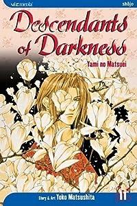 Descendants of Darkness, Volume 11