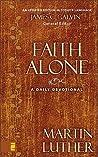 Faith Alone: A Da...