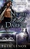 Night Falls Darkly (Shadow Guard, #1)