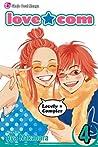 Love★Com, Vol. 4
