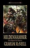 Heldenhammer (Time of Legends: The Legend of Sigmar #1)