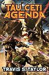 The Tau Ceti Agenda (Tau Ceti Agenda, #2)