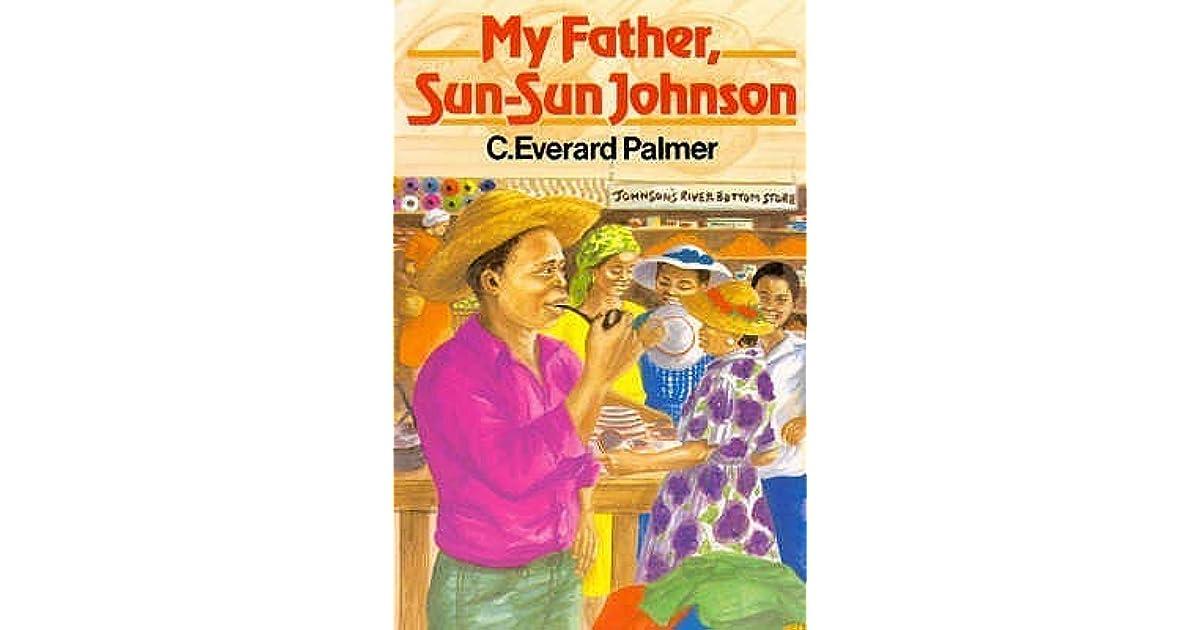 my father sun sun johnson