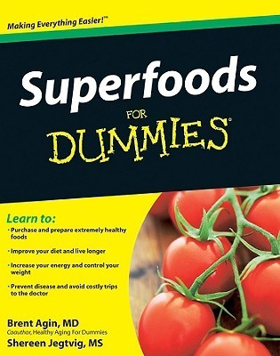Superfoods for Dummies