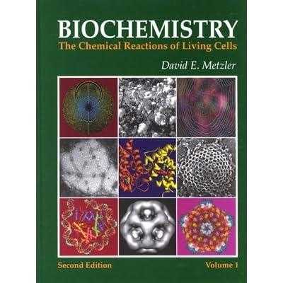 a study of biochemistry