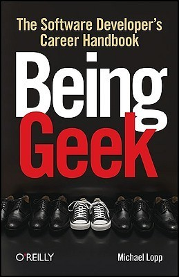 Being Geek - The Software Developer's Career Handbook