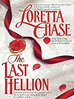 The Last Hellion (Scoundrels, #4)