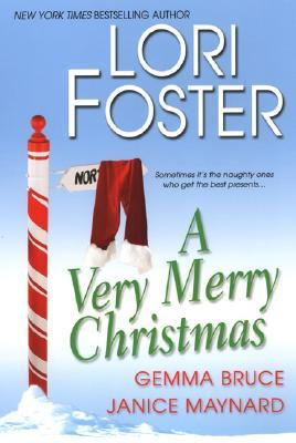 A Very Merry Christmas by Lori Foster
