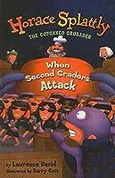 When Second Graders Attack