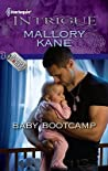 Baby Bootcamp (Daddy Corps, #2)