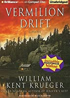 Vermilion Drift (Cork O'Connor, #10)