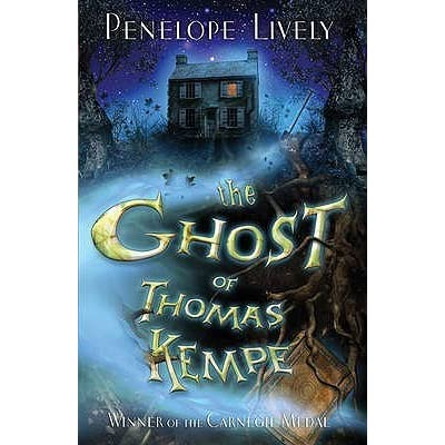 The Ghost Of Thomas Kempe Ebook Download