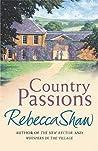 Country Passions (Barleybridge #4)