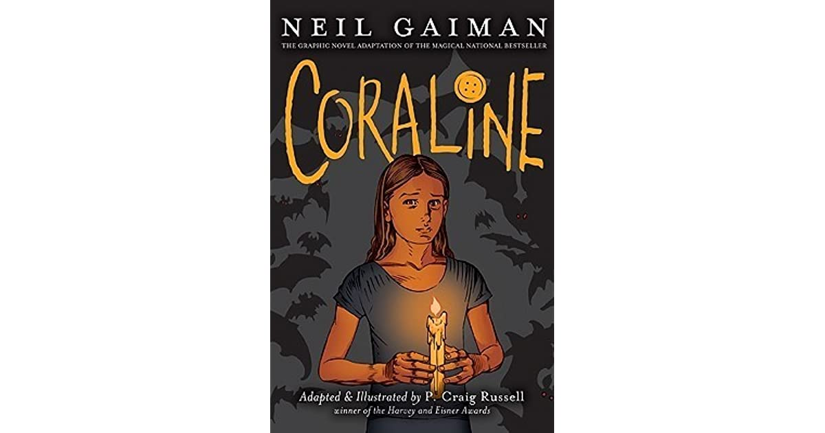 Coraline Neil Gaiman Ebook