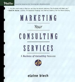 Marketing Your Consulting Services