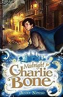 Midnight for Charlie Bone. Jenny Nimmo