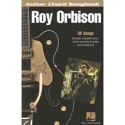 blue bayou chords lyrics roy orbison