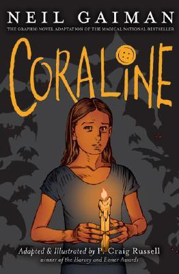 Coraline by P. Craig Russell