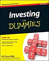 kaimanson investments for dummies