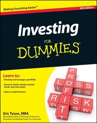Ochlesitic investments for dummies strategi forex dr wan pdf writer