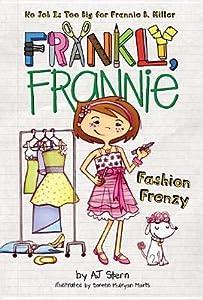 Fashion Frenzy (Frankly, Frannie #6)